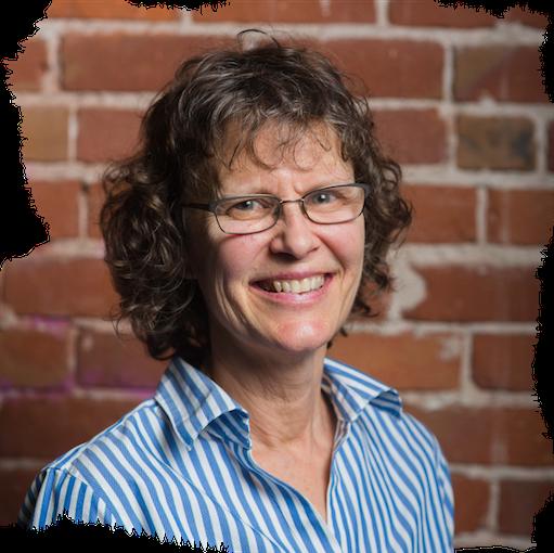 Elizabeth Burnett, Funding Development Consultant