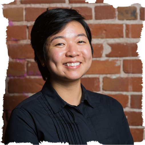Eunice Kwon - Chief Operations Officer