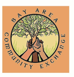 Bay Area Community Exchange - regional timebank