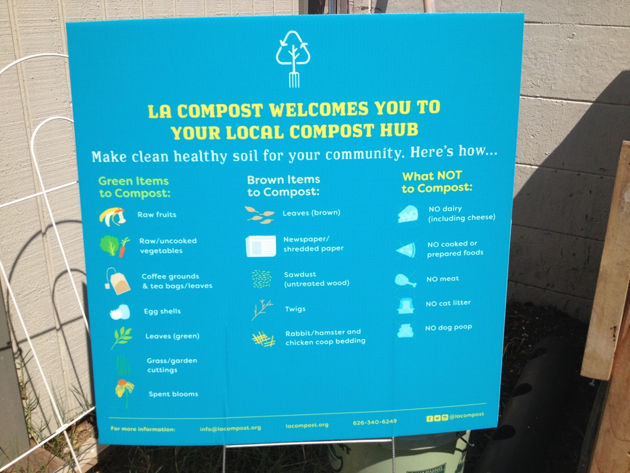 Make Soil, Make Laws: How the California Community Compost Coalition is shaping compost policy