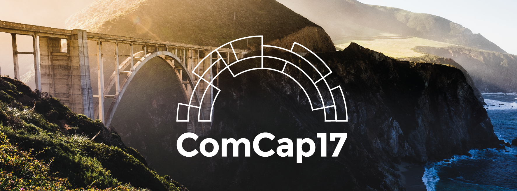 Join Us September 10-13 in Monterey, CA for ComCap17