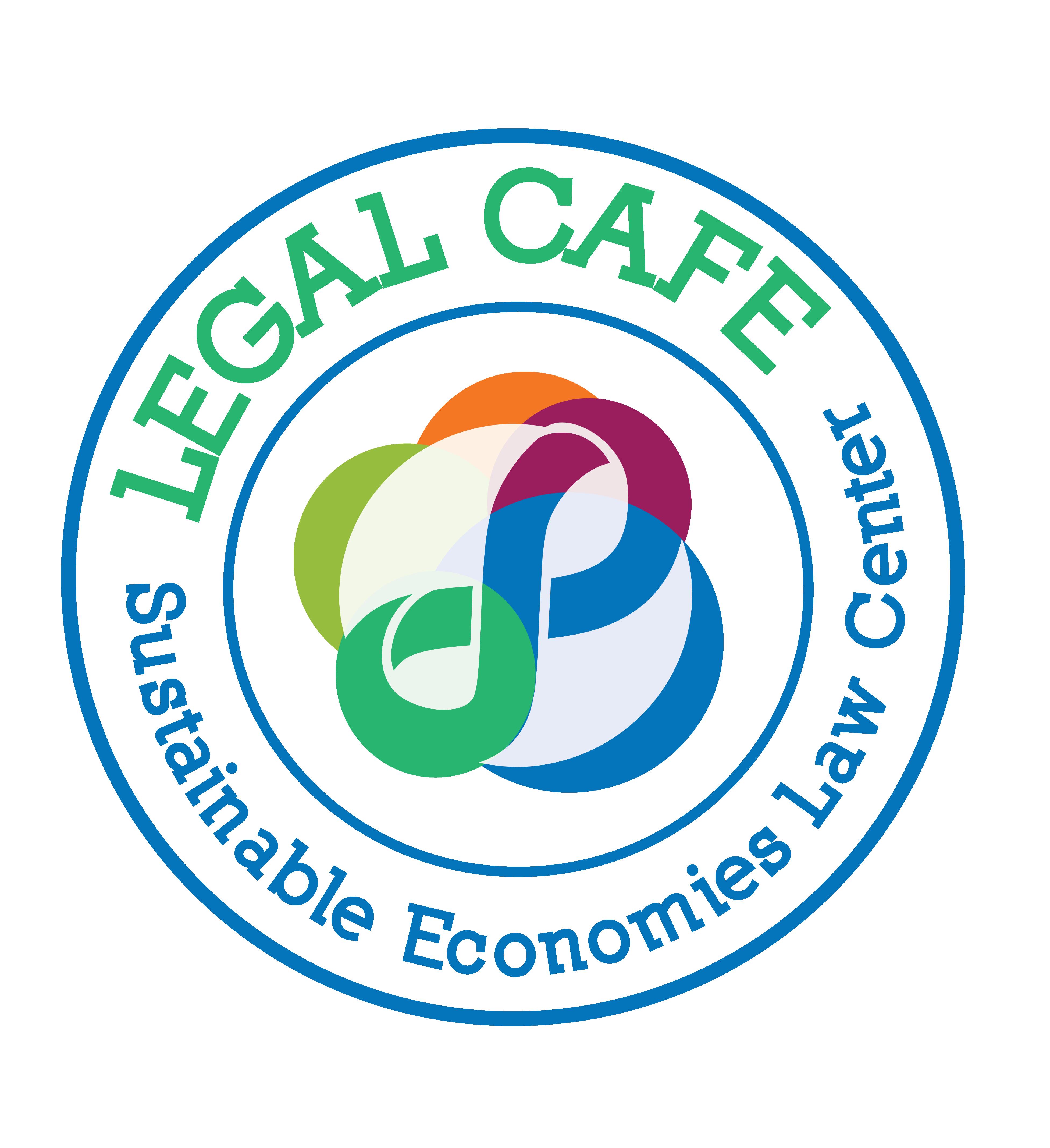 Legal Cafe