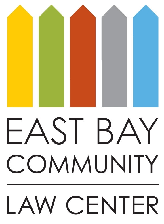 East Bay Community Law Center in Berkeley near Ashby BART station
