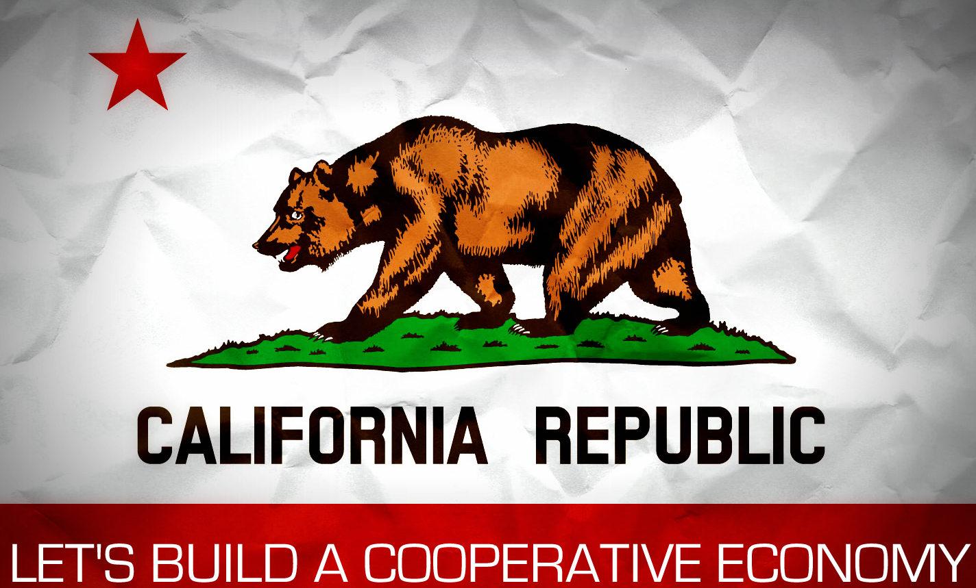 Cooperatize the Economy!