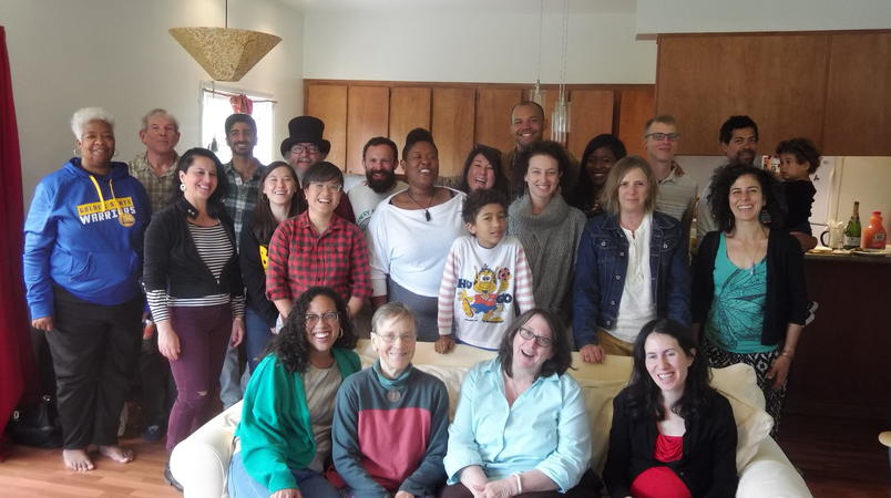 How the East Bay Permanent Real Estate Cooperative is pioneering a model for equitable housing