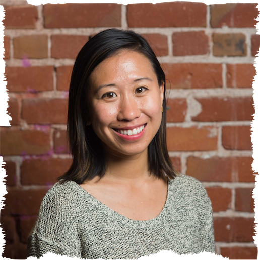 Charlotte Tsui is a cooperative rockstar!