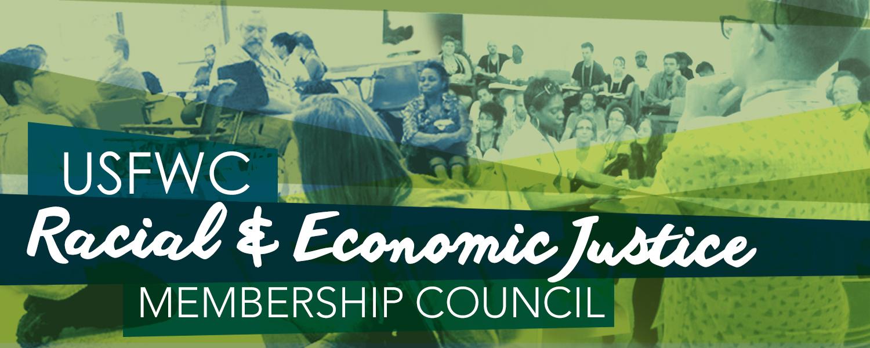 Racial & Economic Justice Council