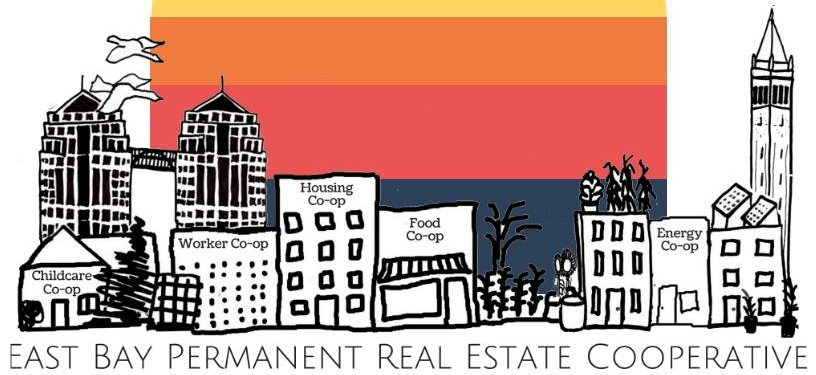 East Bay Permanent Real Estate Cooperative