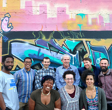 People of Color Sustainable Housing Network