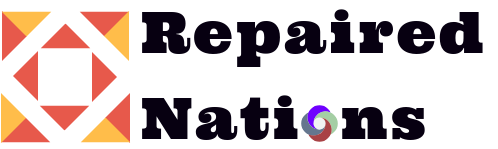 Repaired Nations works to awaken the cooperative power of black communities.