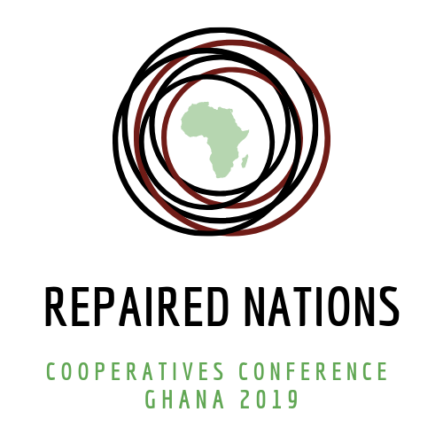 Repaired Nations Year of Return Conference