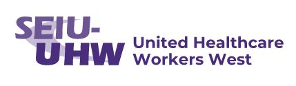 Service Employees International Union-United Healthcare Workers West (SEIU-UHW)