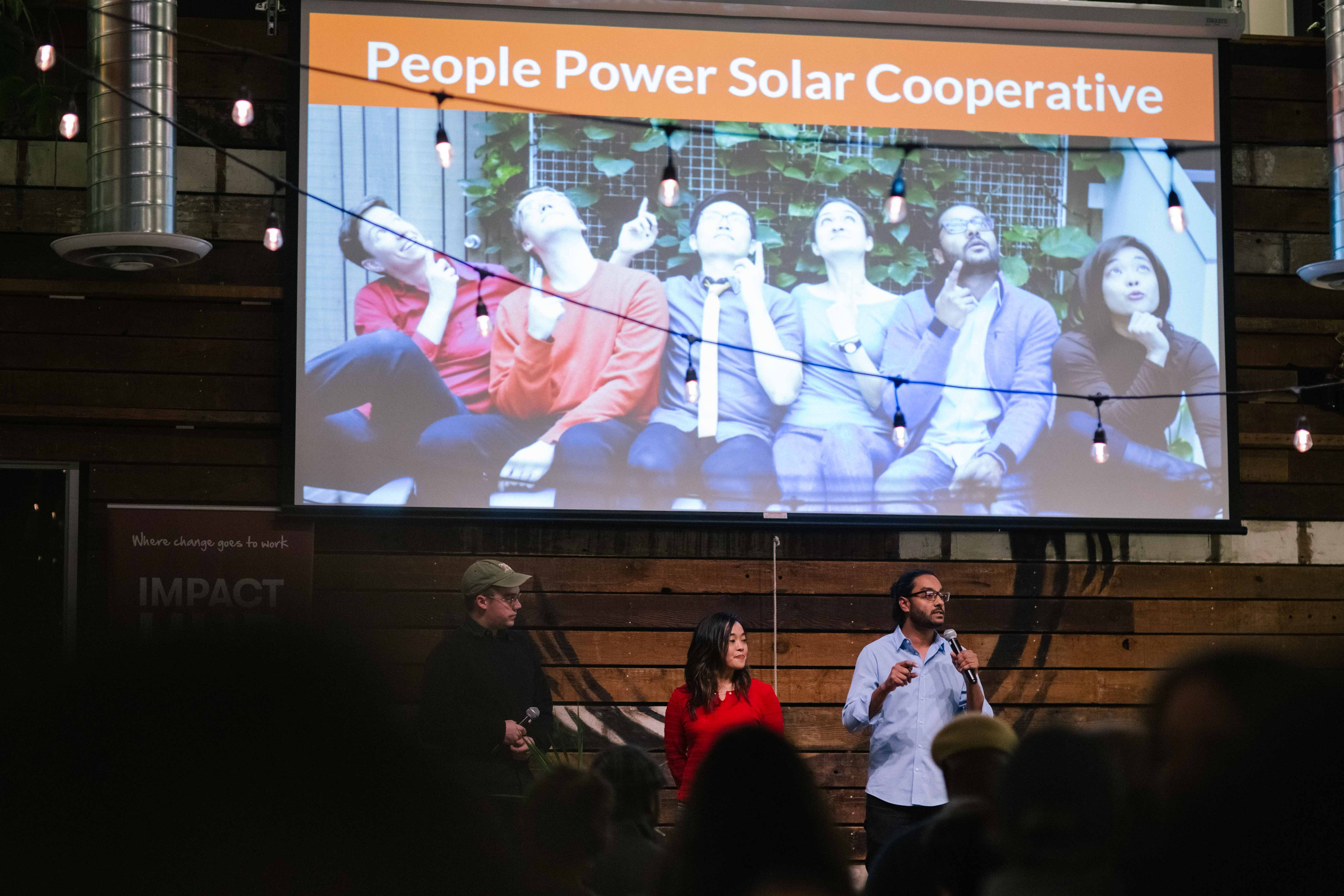 People Power Solar