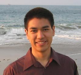 Mike Leung