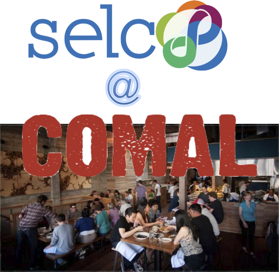 SELC at COMAL