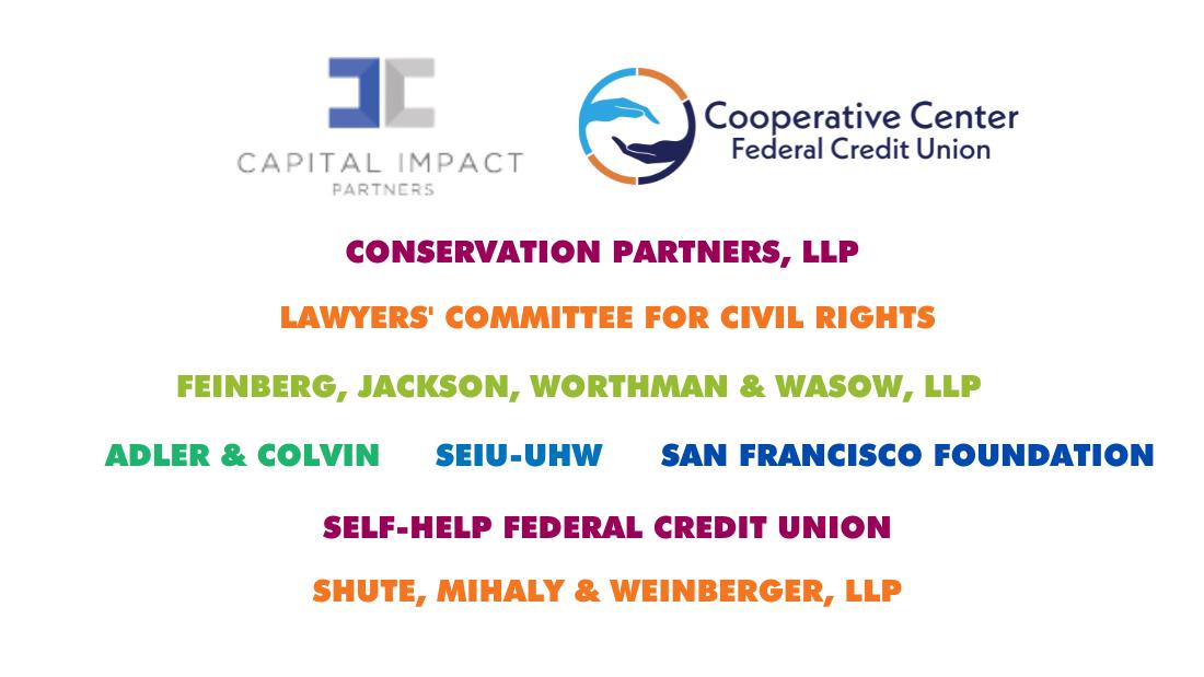 List of Coopalooza Sponsors