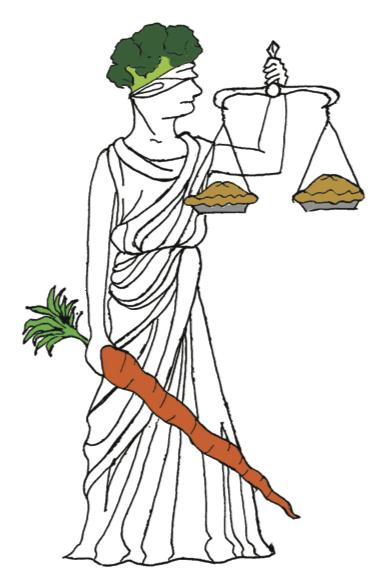 Let Food Justice Reign!