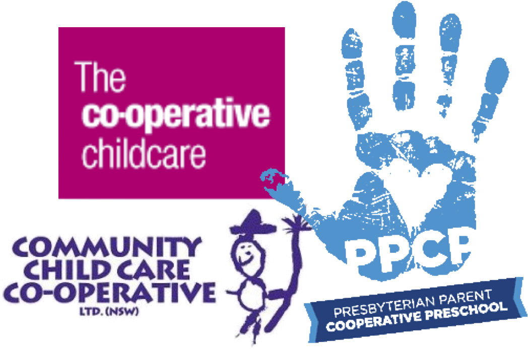 Childcare Coops are everywhere!