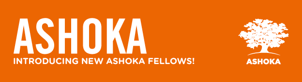 SELC Co-Founder Named 2014 Ashoka Fellow