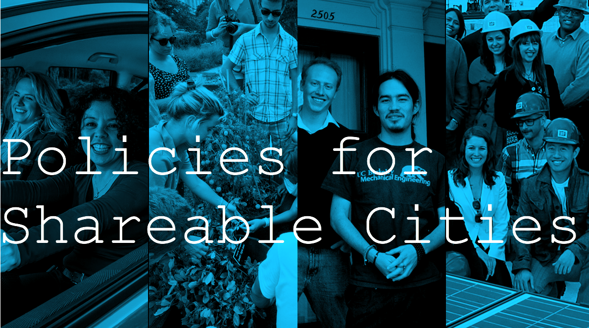 SELC_Policies_for_Shareable_Cities