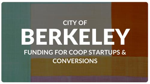 Berkeley Funding