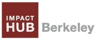 IMPACT HUB Berkeley!