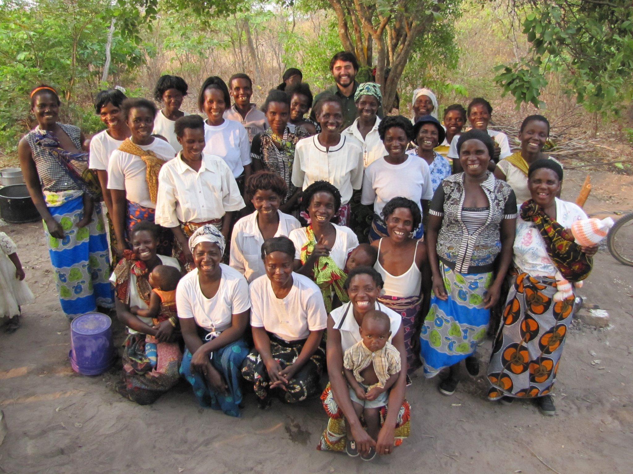 Tubombeshe Women's Cooperative