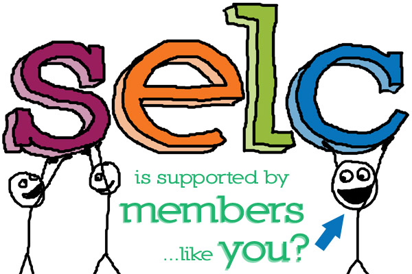 MEMBER SUPPORTED SELC