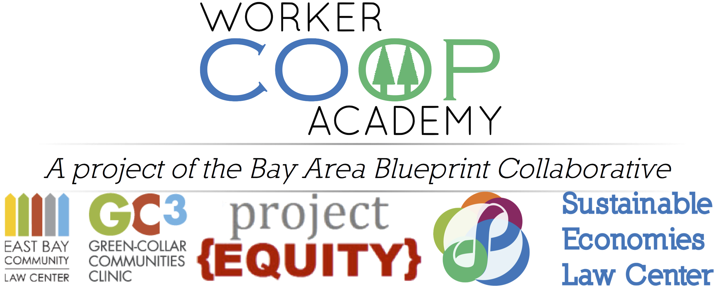 Worker Coop Academy! It begins with you!