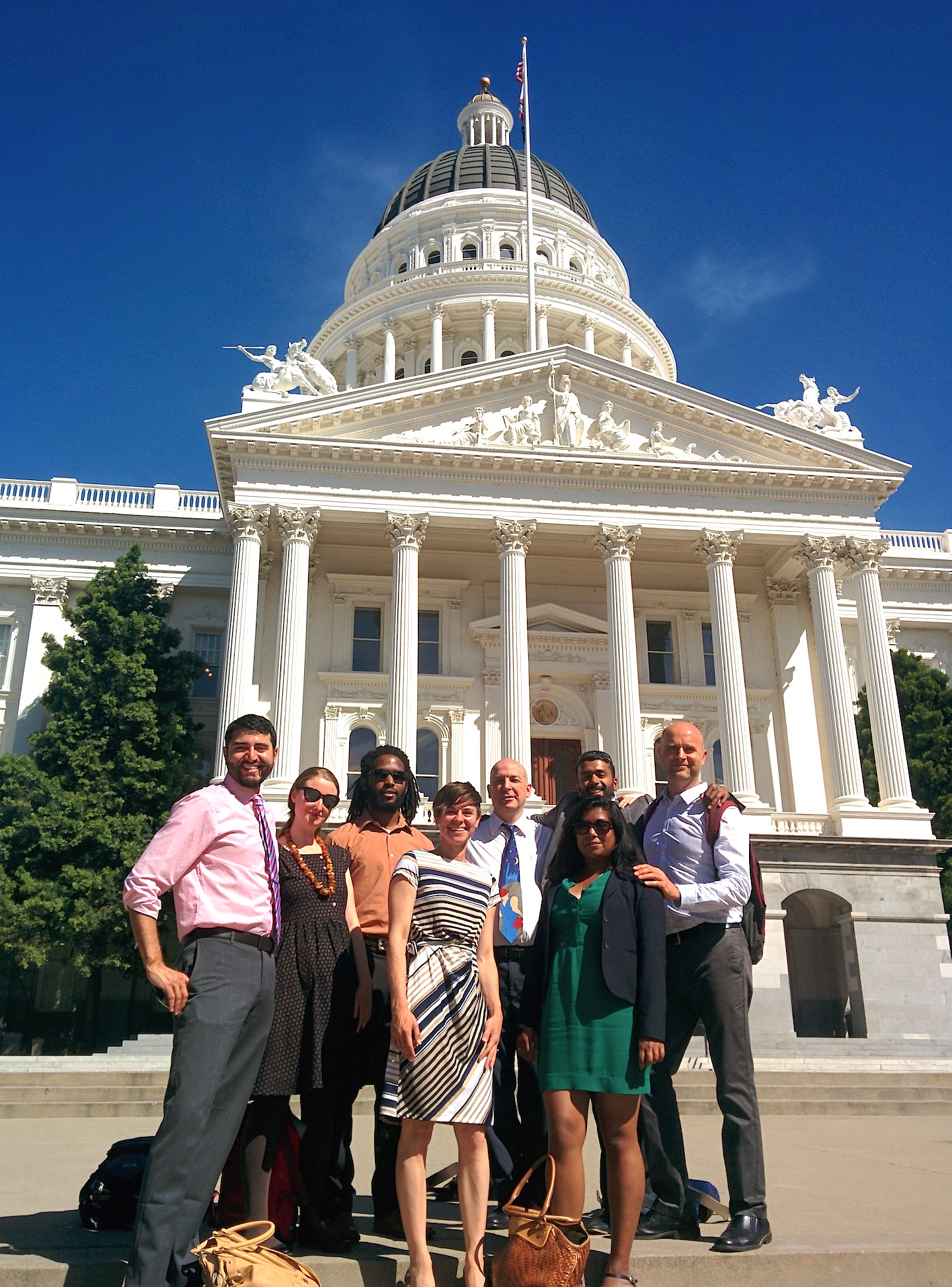 The California Center for Cooperative Development, the Arizmendi Association of Cooperatives, the United States Federation of Worker Cooperatives, the Sustainable Economies Law Center, the East Bay Community Law Center, the Green Collar Communities Clinic, and the Democracy at Work Institute!