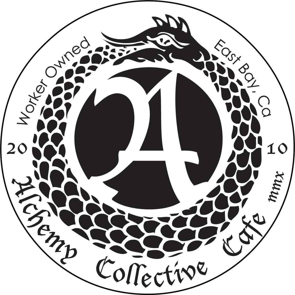 The Alchemy Collective Cafe, a worker owned business!