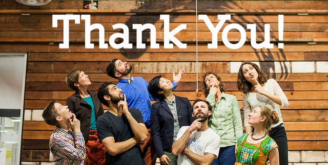 Thank you! Without your support, financial and otherwise, we would not be able to provide the ongoing legal research, education, advocacy, and advice to resilience changemakers!