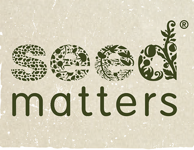 What matters? Seeds matter! From Vandana Shiva to farmers in the midwest, communities are fighting for their right to share seeds!