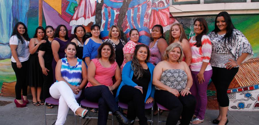 Prospera empowers women, transforms lives, and creates real prosperity.