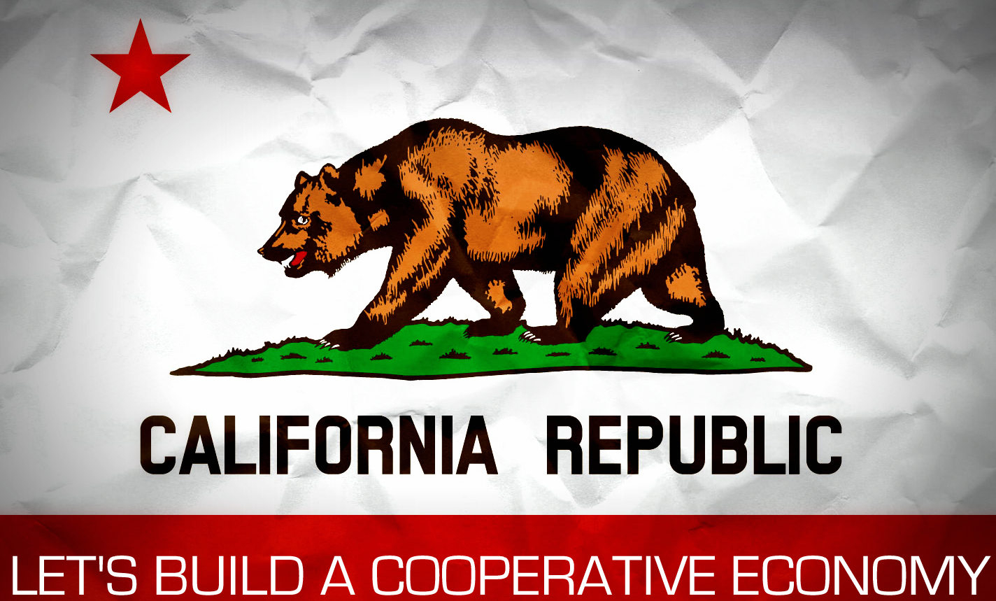 Governor Brown Signs California Worker Cooperative Act, AB 816