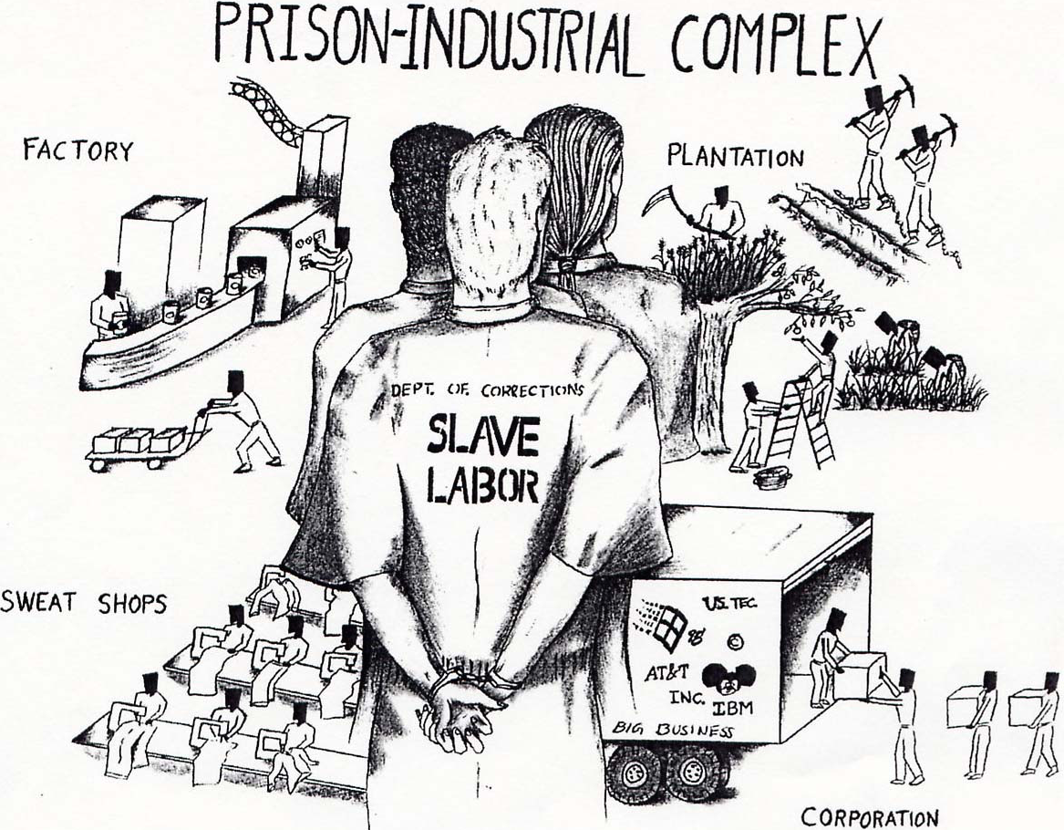 Join SELC for an enthralling and liberating conversation with Jessica Gordon Nembhard about Worker Co-op Solutions in the Prison Industrial Complex
