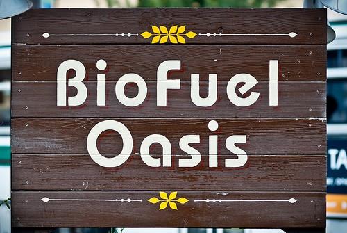 Biofuel Oasis!