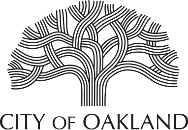 City of Oakland!