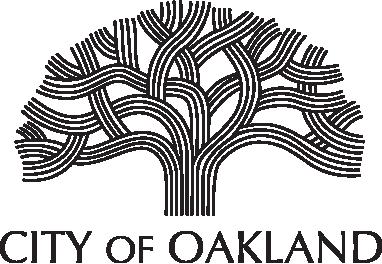 City of Oakland!
