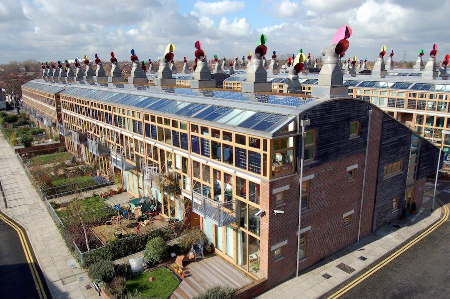 Community Cooperative Solar