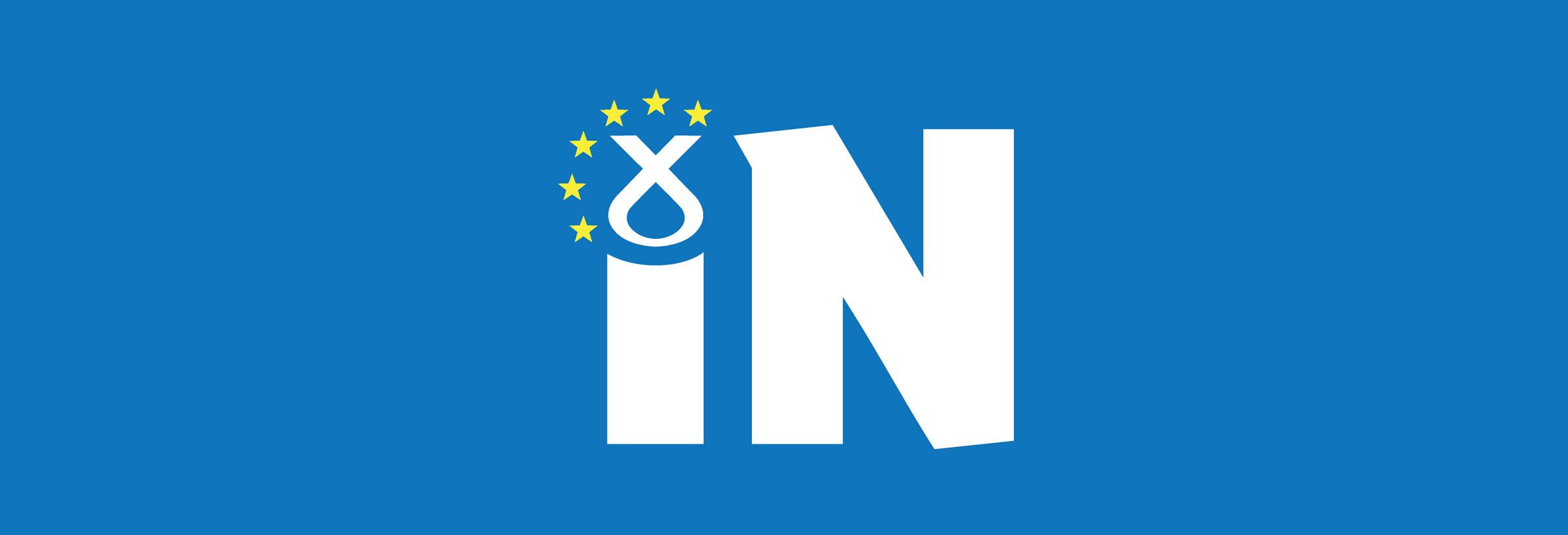 Vote Remain - The SNP