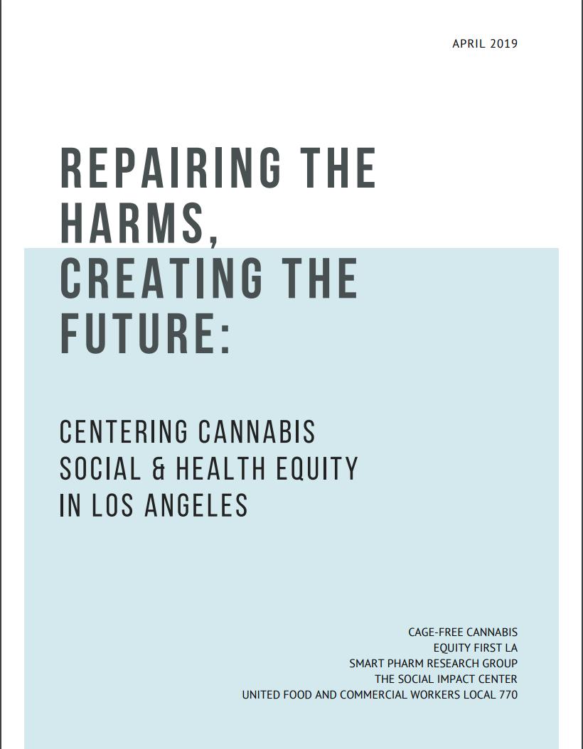 Repairing Harm