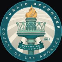 LA public defender
