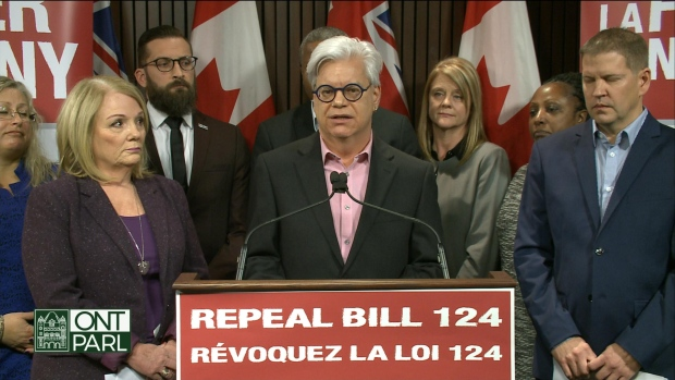 Society launches Bill 124 legal challenge with union coalition