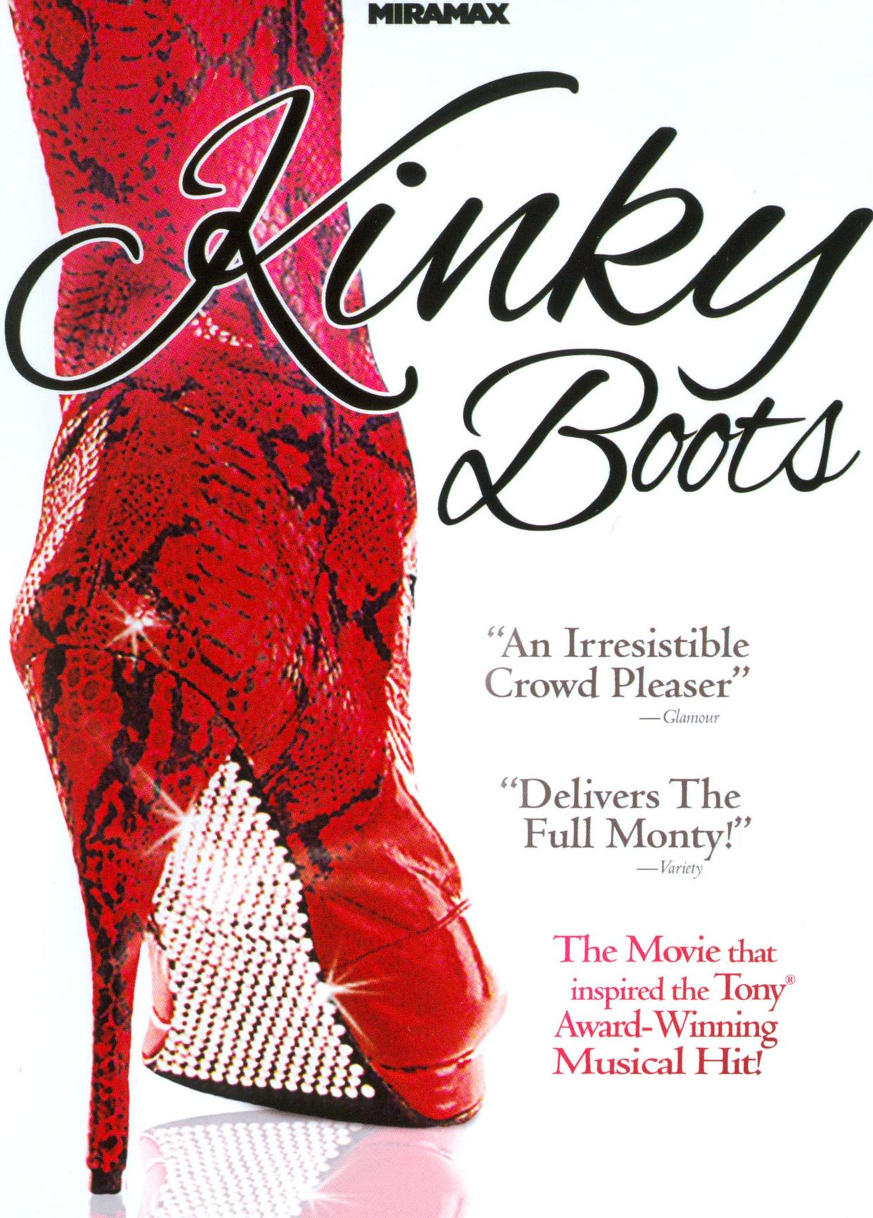 Kinky Boots: Pride and Solidarity Movie Night
