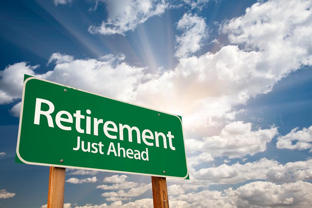 Retirements: February 2020