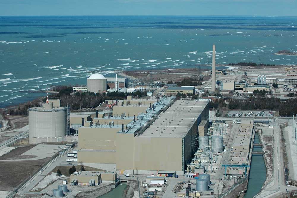 Society Bruce Power members vote to ratify new deal