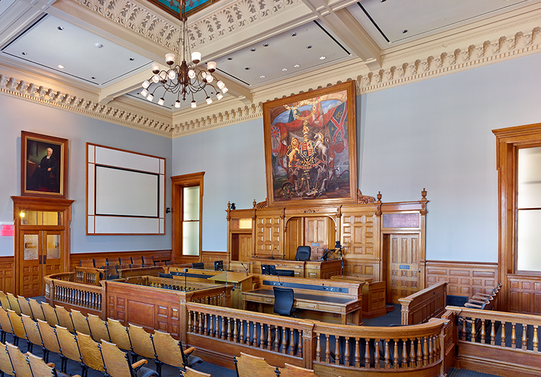 COVID19: Legal Aid lawyers praise decision to move court appearances to remote access