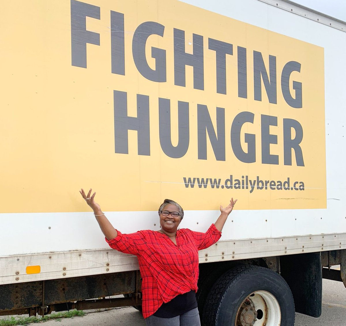 United to support Ontario food banks, communities during COVID19 crisis
