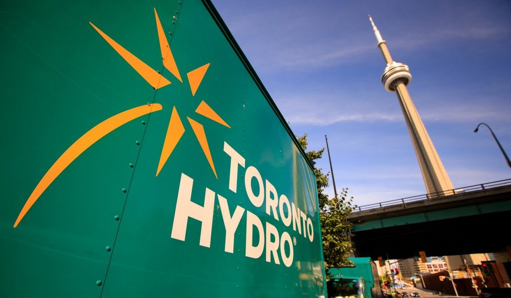 Toronto Hydro Locals fight for fair collective agreements